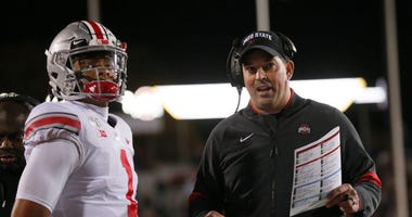 Doug Lesmerises: Ryan Day want to get a January football plan to Justin Fields soon before he makes a decision on his future