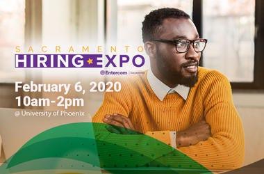 sac hiring expo