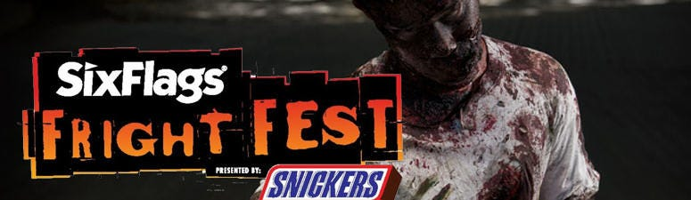 Players' Club: Your chance to win tix to Fright Fest!