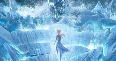 IMAX Film Club: Your chance to see Frozen 2!