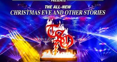 Players' Club: Your chance to see The Trans-Siberian Orchestra!
