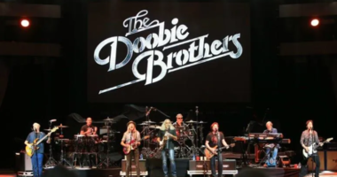 Players' Club: Your chance to see The Doobie Brothers!