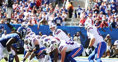 Bills roster in-depth: Offensive Line