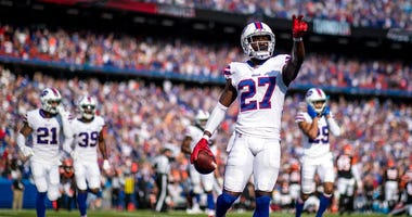 Tre'Davious White 'still undecided' about playing 2020 season