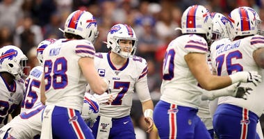 Beane: Allen will 'be more calm, more comfortable going into Year 3'