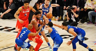 The NBA killed it with the 2020 All-Star Game