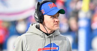 With playoffs in sight, McDermott keeping Bills focused on task at hand
