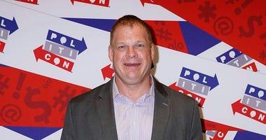 WWE Legend Kane, Now a Mayor, Casts Only Negative Vote Toward Mask Mandate