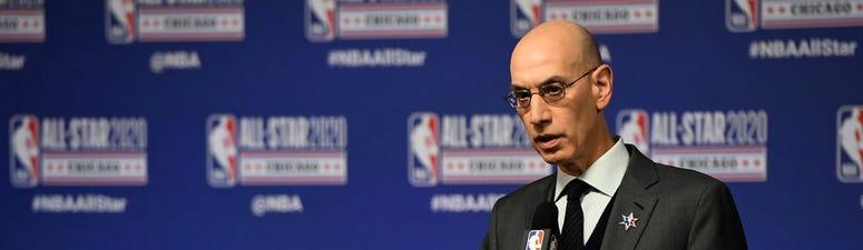 NBA Reportedly Targeting July 31 Return