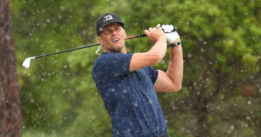 John Daly Says He Could Fix Tom Brady's Golf Game 'in a Heartbeat'