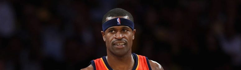 Former NBA Player Stephen Jackson Calls for Death Penalty for Former Cop in George Floyd Killing