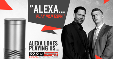 92.9 J&J on Alexa