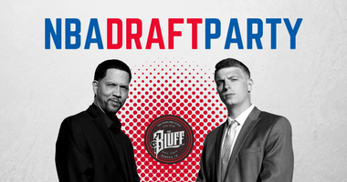 2018 NBA Draft Party