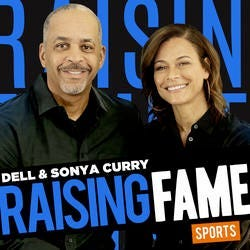Raising Fame Curry Family