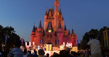 USA Today Disney