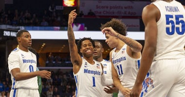 Memphis beat Tulane (12/30)