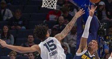 Morant / Grizzlies beat Nuggets