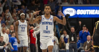 Memphis beat Wichita State 68-60