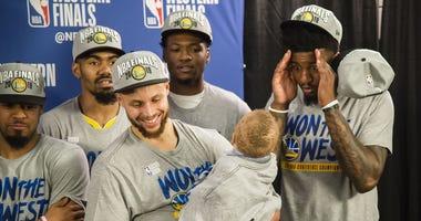 Warriors 2019 NBA Playoffs
