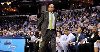 Tom Bowen throws his support behind Tubby Smith