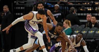 TA NBA All-Defensive 2nd Team 2016-17