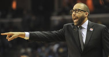 Fizdale on Mike & Mike Wed (5/10) at 8am on 92.9 FM ESPN
