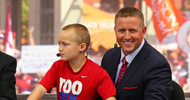 Herbstreit on Mike & Mike Wed to talk about CFB