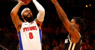 Lakers to Sign Markieff Morris, Cut DeMarcus Cousins: Report