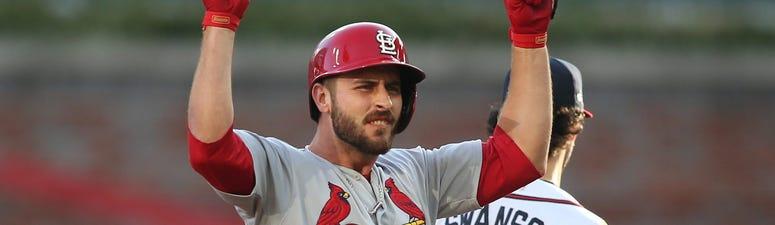 Cardinals Shortstop Paul DeJong: We Understand The Risks We're Taking