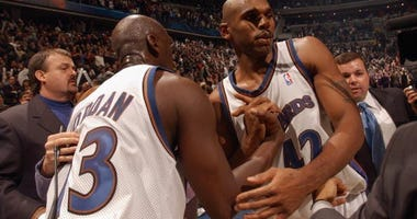 Jerry Stackhouse Tries to Clarify Comments About Being Better Player Than Michael Jordan