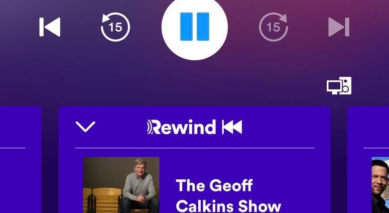 Rewind on 929 FM ESPN