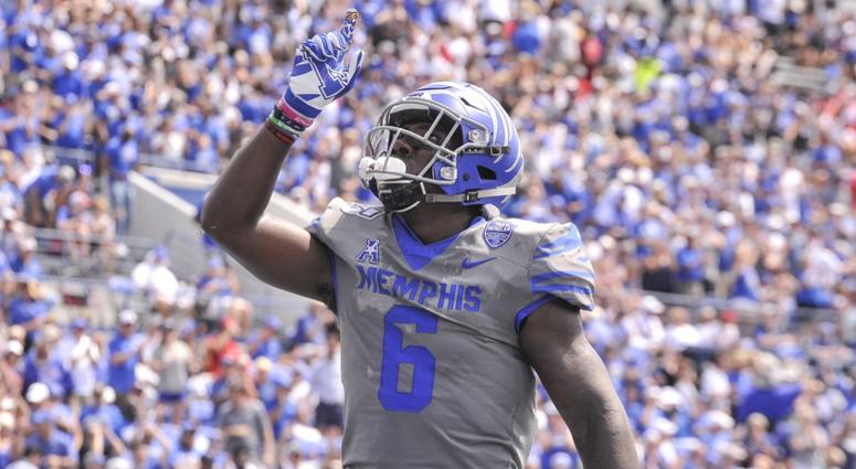 Memphis Handles Ole Miss 15 10 While Tennessee Lost Espn