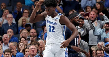 BREAKING NEWS: James Wiseman gets 12 game suspension (STORY/COVERAGE ON 92.9)
