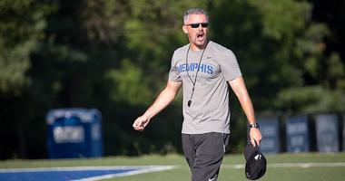 (FULL INTERVIEW) Mike Norvell on 92.9 FM ESPN's Golic and Wingo Show