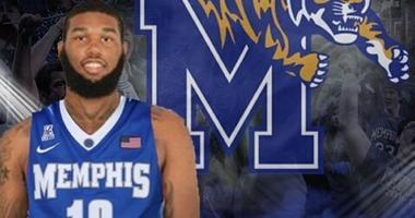MIke Parks Jr. to Memphis