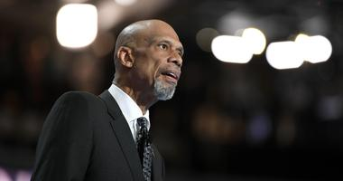 Kareem on Mike and Mike at 830am Wednesday (5/17)
