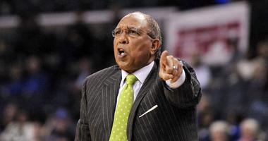 Memphis Tigers Basketball Attendance