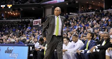 Tubby Smith/Recruiting/Jeff Borzello from ESPN discussed