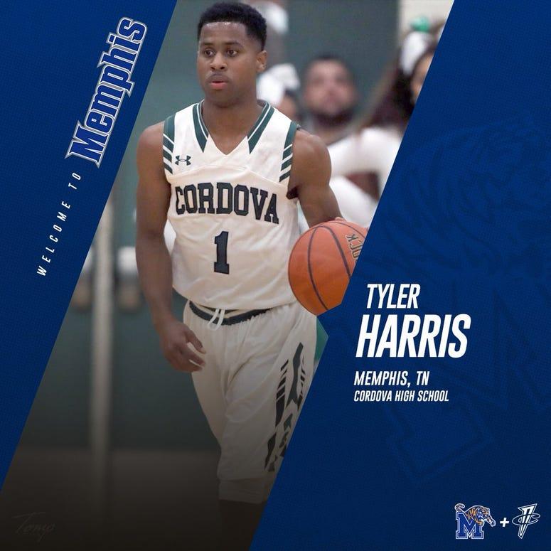 Tyler Harris