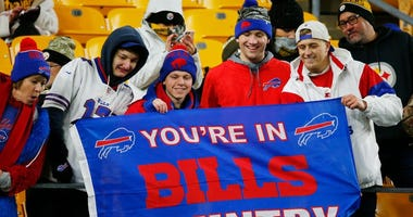 Bills could be in line for multiple prime-time games in 2020