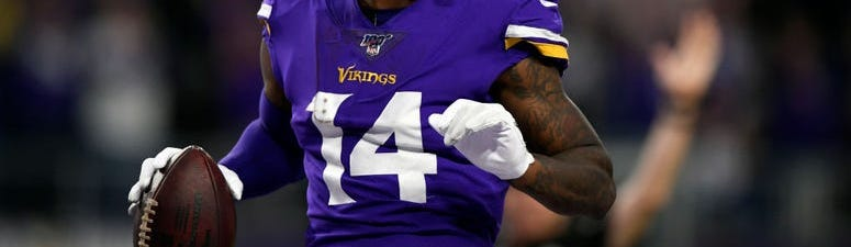 Brandon Beane details how trade for Diggs came together