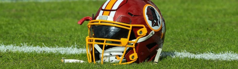Target, Walmart Pull Redskins Merchandise from Online Stores
