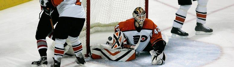 Sabres to broadcast 2006 Eastern Conference Quarterfinals