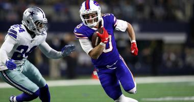 Sal's State of the Bills: Wide Receiver