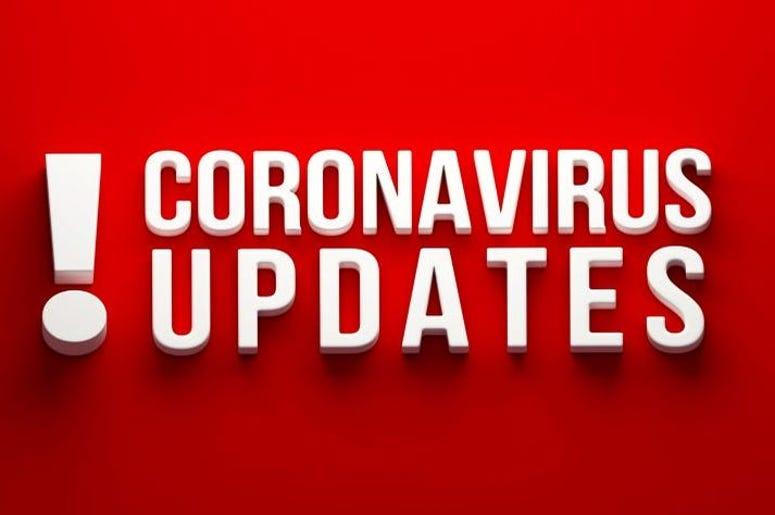 Coronavirus WMC