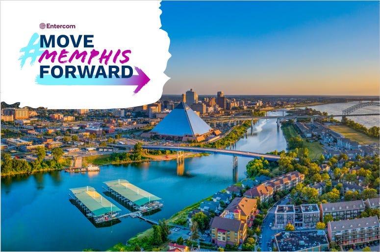 Move Memphis Forward