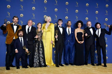 HBO Announces 'Game of Thrones' Documentary to End the Iconic Series