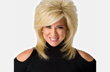 Theresa Caputo Live! The Experience Memphis