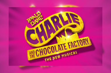 Charlie and the Chocolate Factory 2020