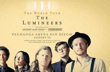 The Lumineers